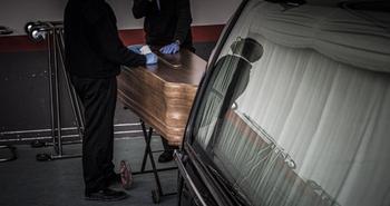 Un fallecido en el hospital tras 24 días sin decesos