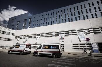 La pandemia se cobra una nueva víctima mortal en Soria