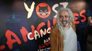 Yosi, condenado por un delito de violencia machista