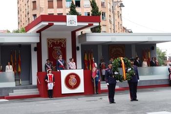 Desfile del DÁa de las Fuerzas Armadas 2018