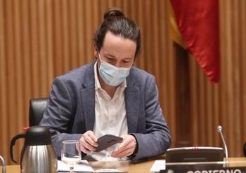Podemos, ERC y Bildu retiran su enmienda 'antidesahucios'