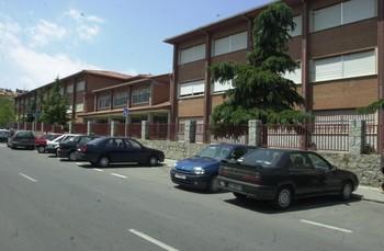 El Vasco de la Zarza, nuevo 'Centro Educativo Sostenible'
