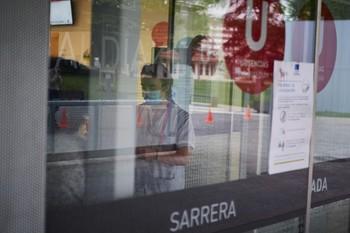 La Hospedería de Corella acoge a pacientes riberos con covid