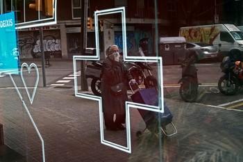 Sanidad busca espacios para aislar a asintomáticos