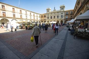 Ávila pasa el lunes a fase 2