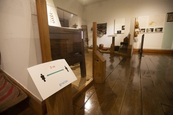 El Museo de Ávila apuesta por el futuro