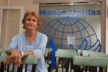 Manos Unidas pone en marcha Tus pesetas pueden salvar vidas
