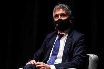 Interior acercará al etarra asesino de Tomás Caballero
