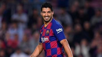 Barcelona y Atlético alcanzan un pre-acuerdo por Suárez