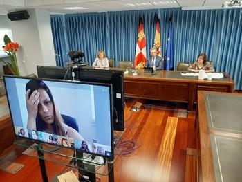 Ávila tiene 201 casos activos de violencia de género