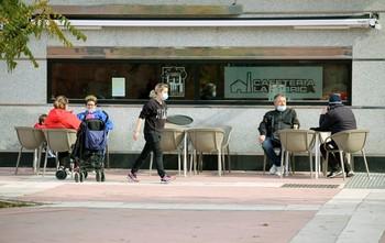 La Junta moviliza 17M€ para ayudar al sector hostelero