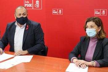 El PSOE cree que los presupuestos de la Junta