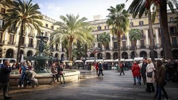 La población de España podría reducirse en un 50% en 2100