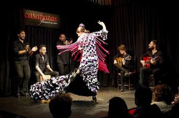 Adiós a un templo del flamenco