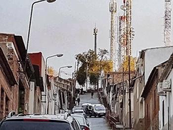 Nueva operación antidroga en el barrio 'El Carmen'