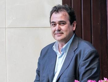 Gómez Cavero: «El acuerdo de gobierno está en renegociación»