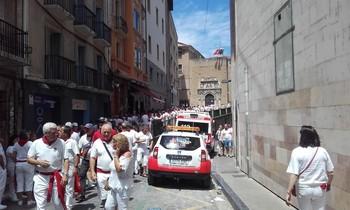 Cruz Roja pide
