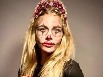 La noche más terrorífica de las 'celebrities'