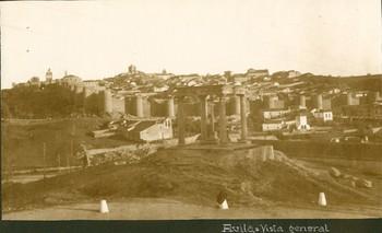 Recuerdos de la Ávila del siglo XX, a golpe de clic