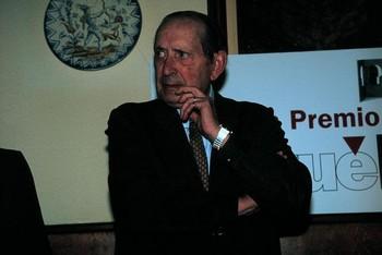 Imagen de archivo de Miguel Delibes