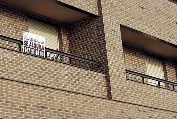 Los albacetenses buscan pisos de tres dormitorios para venta