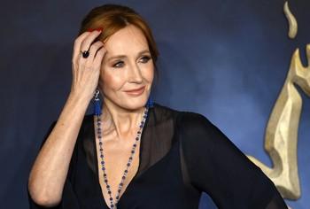 J.K. Rowling publica gratis un cuento de hadas en Internet