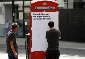Reino Unido supera los 37.000 fallecidos tras sumar 134