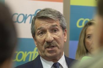 CEOE insta al Gobierno a trabajar por Ávila y la A-40