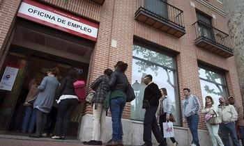 España crea 402.300 empleos en 2019, el dato más bajo desde 2014