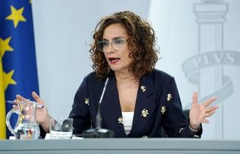 España e Italia piden a la UE reapertura con