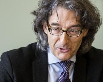 El Fiscal Provincial de Burgos, Santiago Mena, cuenta con 31 años de antigüedad en la carrera fiscal.