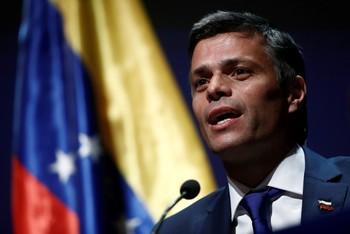 Leopoldo López ve a Sánchez