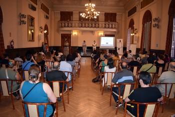 Zamora recibe a 140 trabajadores del Plan de Empleo