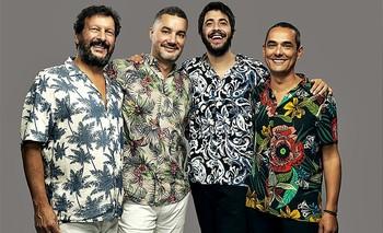 Sobral y Sambeat, estrellas del Jazz Palencia Festival