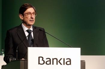 Goirigolzarri dice que el nuevo banco será más rentable