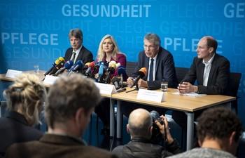 Alemania confirma el primer caso de neumonía de Wuhan