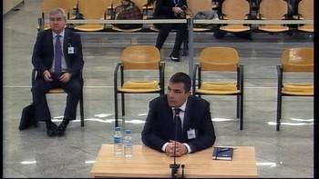Trapero reprendió al exdirector de Mossos