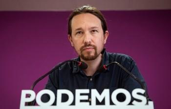 Investigarán al fiscal Stampa por el chat de Podemos