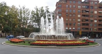 La Fuente Murrieta se vaciará ante el partido de la UDL