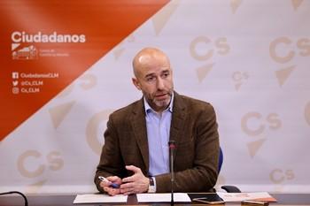 Cs pedirá mejor financiación local con una PNL en las Cortes