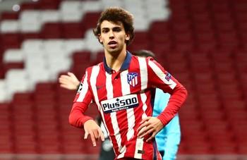 Joao Félix lidera la remontada del Atlético