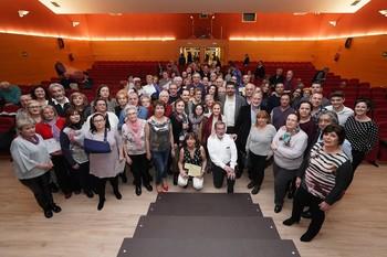 44 grupos se suman este año a la muestras de teatro vecinal