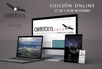 Ornitocyl pasa a celebrarse del 8 al 10 de octubre