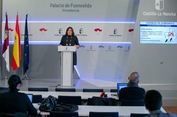 La Junta pondrá 65 millones en Plan Estratégico de Turismo
