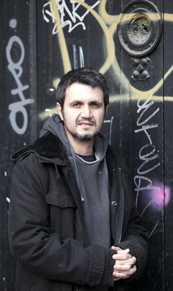 Iván Fradejas dimite como coordinador de IU