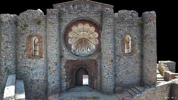 Patrimonio regional en 3D
