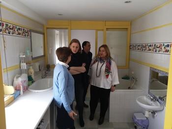 La consejera anuncia en Soria más protección para menores