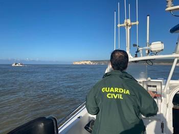 Encuentran el cadáver de otro marinero del 'Rúa Mar'