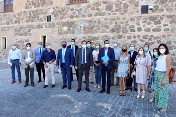 Núñez rechaza el acuerdo de la FEMP de financiación local