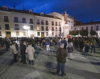 La concertada sale a la calle en contra de ley Celaá